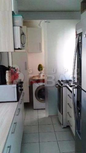 apartamento - ref: 13977