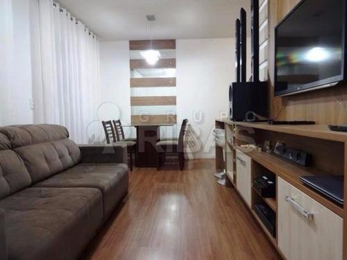 apartamento - ref: 13979