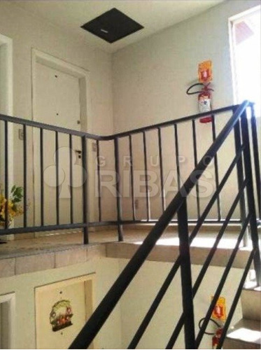 apartamento - ref: 14012