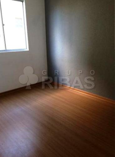 apartamento - ref: 14040