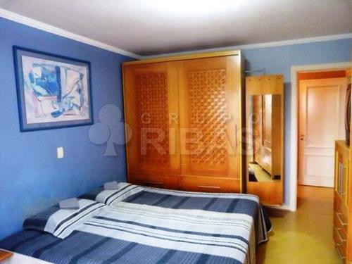 apartamento - ref: 14056