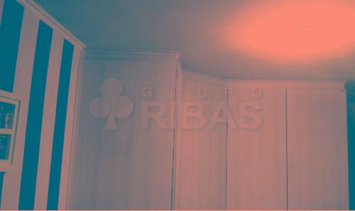 apartamento - ref: 14155