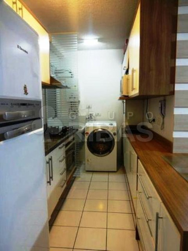 apartamento - ref: 14249