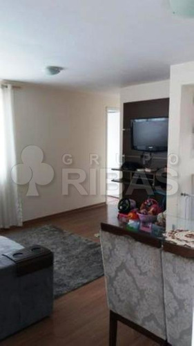 apartamento - ref: 14340