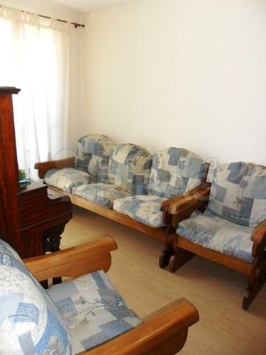 apartamento - ref: 14342