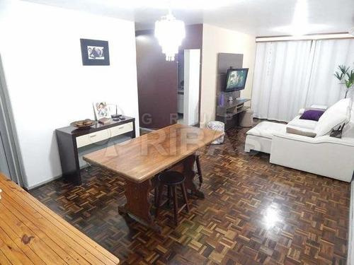 apartamento - ref: 14457