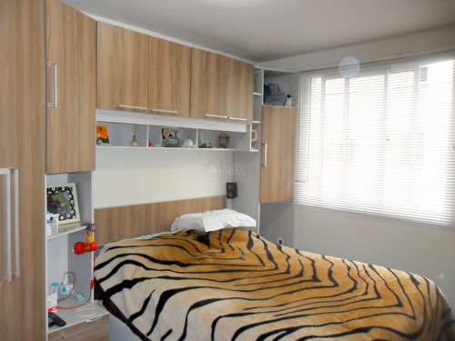 apartamento - ref: 14534