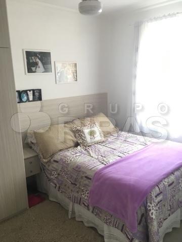 apartamento - ref: 14634