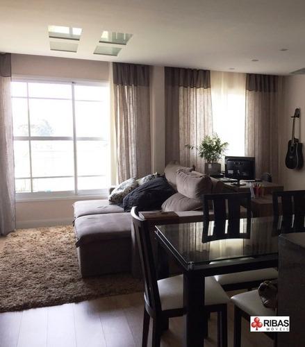 apartamento - ref: 14686