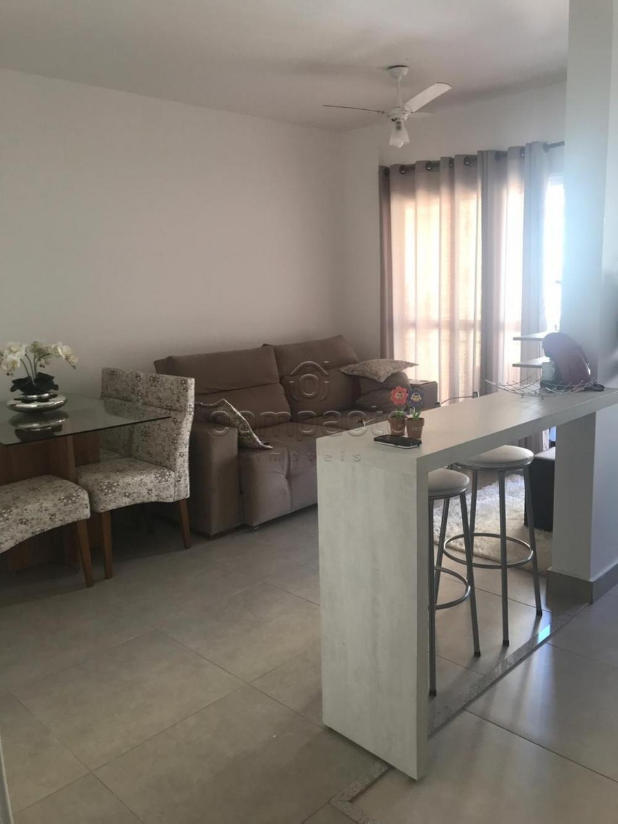 apartamento - ref: 1527