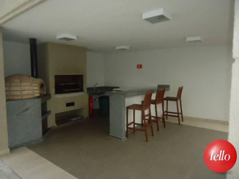 apartamento - ref: 158465