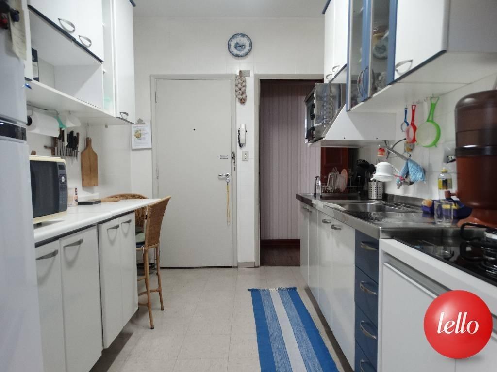apartamento - ref: 164998
