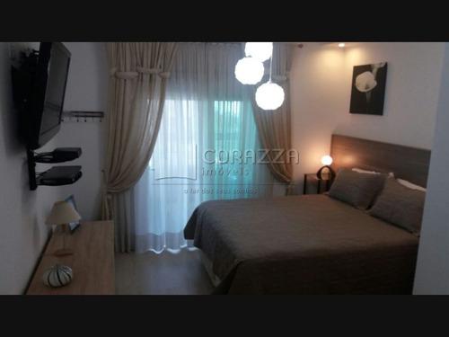 apartamento - ref: 16634