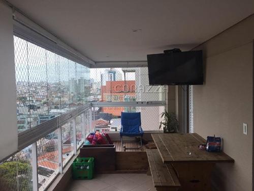 apartamento - ref: 17005