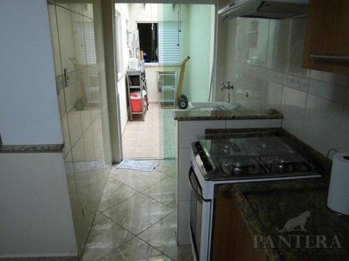 apartamento - ref: 17560