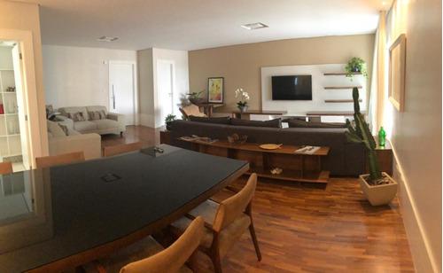 apartamento - ref: 1839
