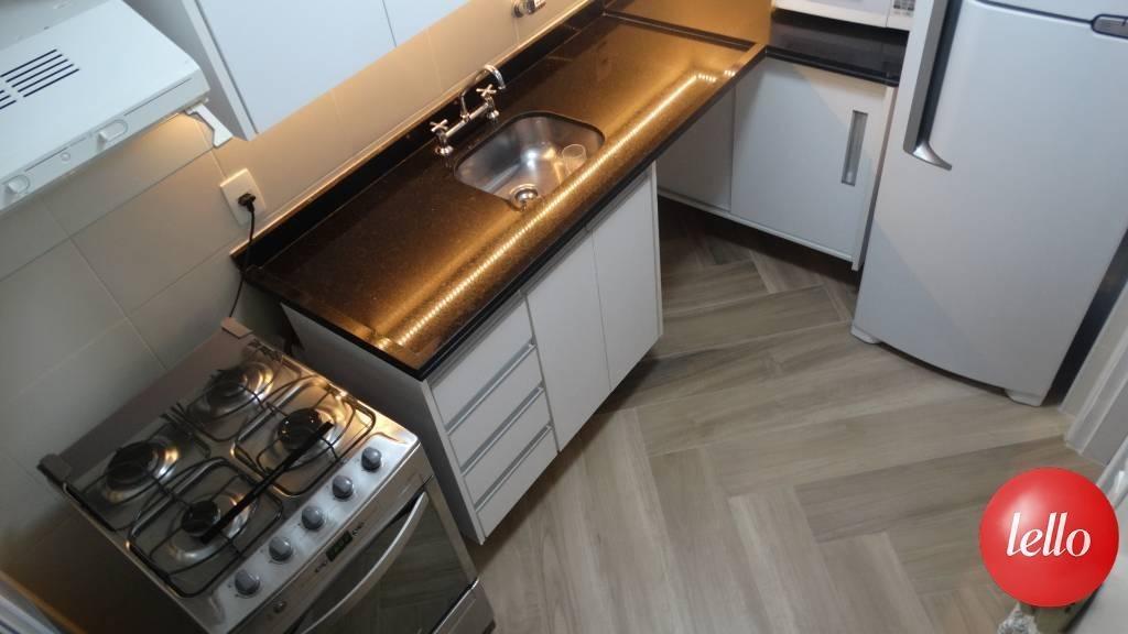 apartamento - ref: 196218