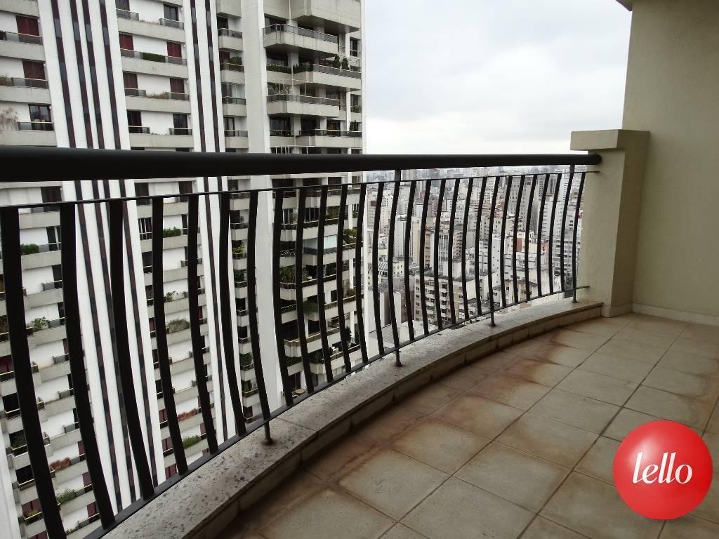 apartamento - ref: 201184