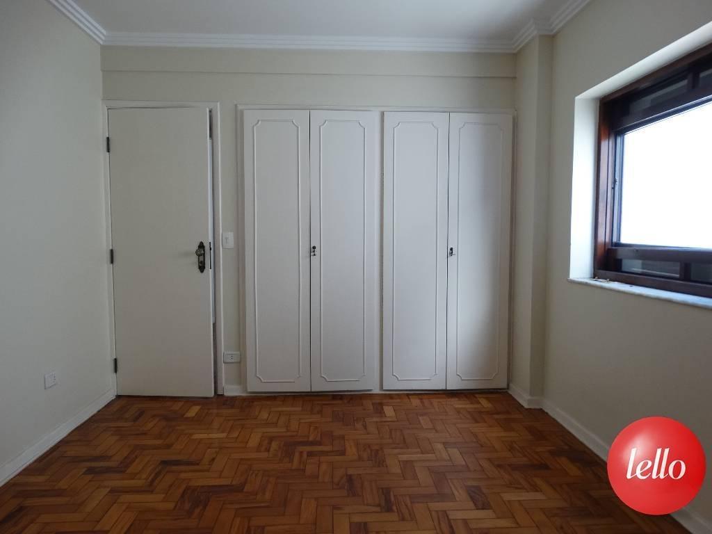 apartamento - ref: 201717