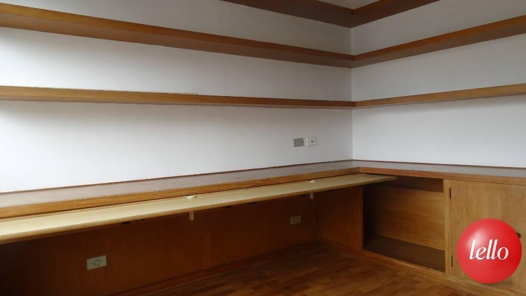 apartamento - ref: 203700