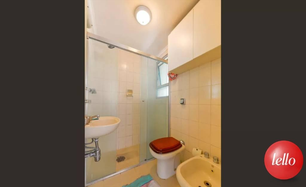 apartamento - ref: 206586