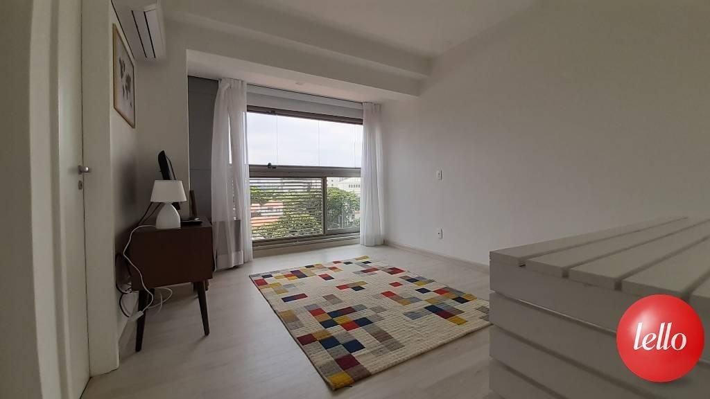 apartamento - ref: 208527