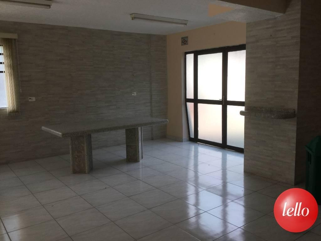 apartamento - ref: 208868