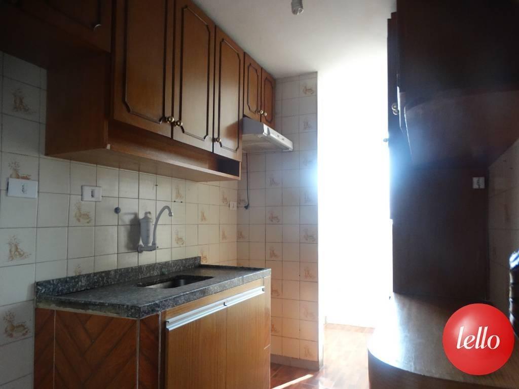 apartamento - ref: 211228