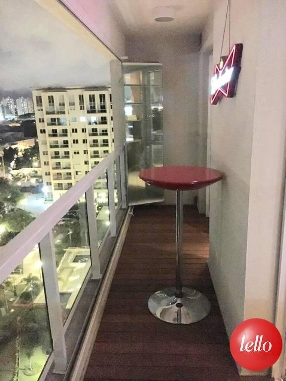 apartamento - ref: 211640