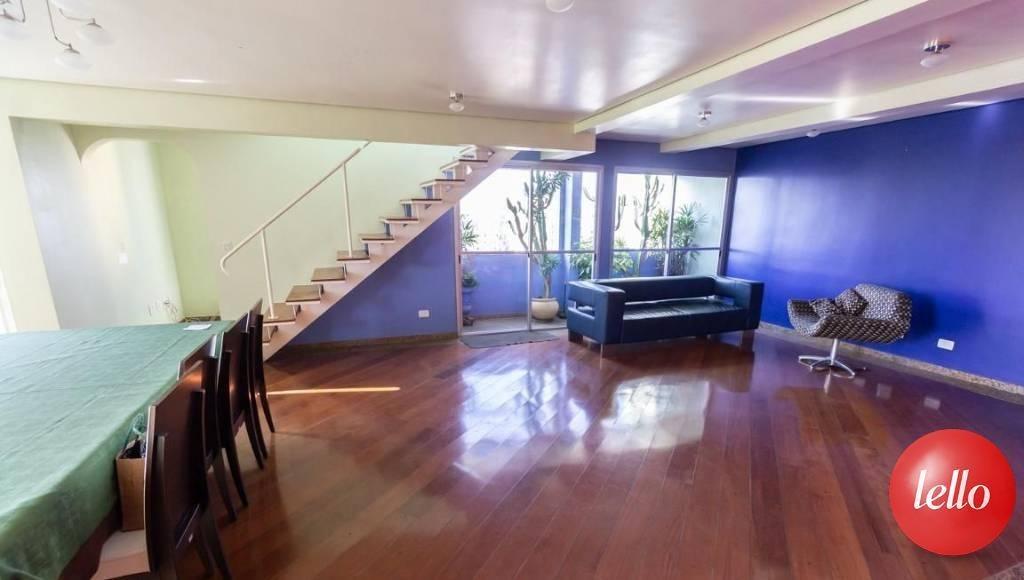 apartamento - ref: 214193
