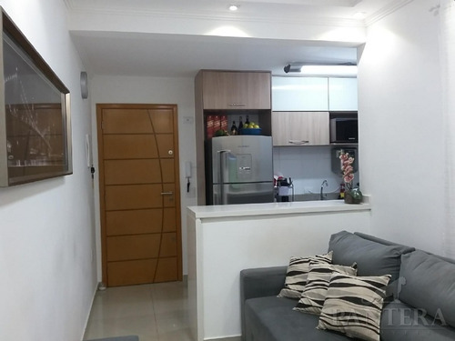 apartamento - ref: 22763