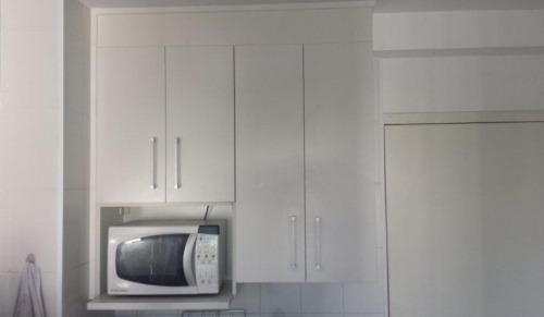 apartamento - ref: 233427