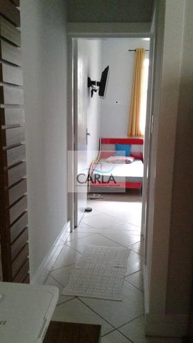 apartamento - ref: 234