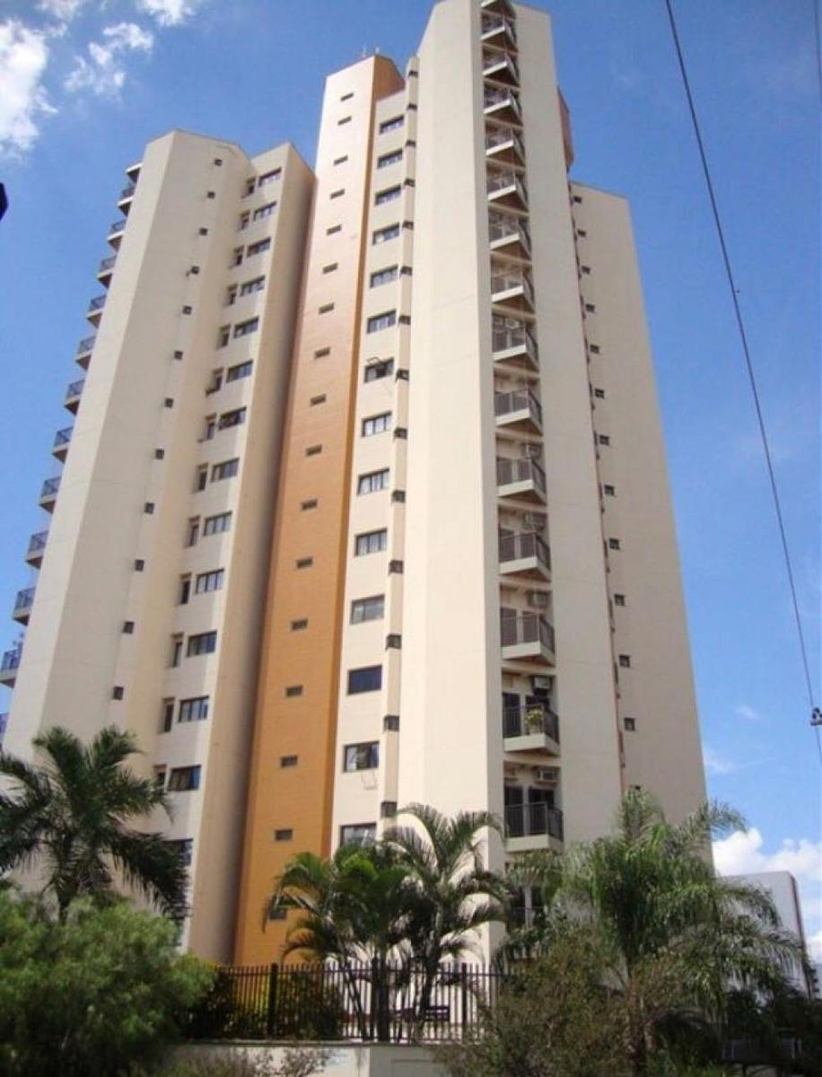 apartamento - ref: 2368