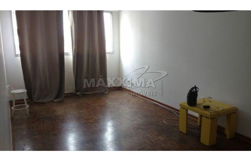 apartamento - ref: 24388