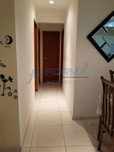 apartamento - ref: 2694