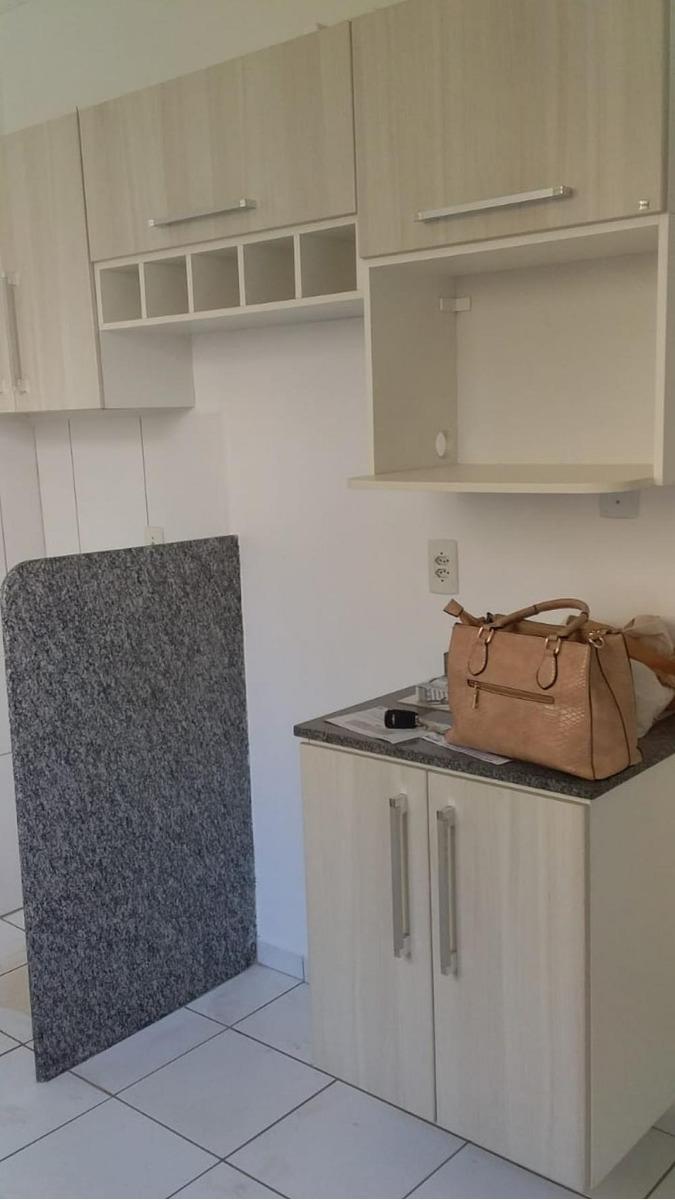 apartamento - ref: 2909