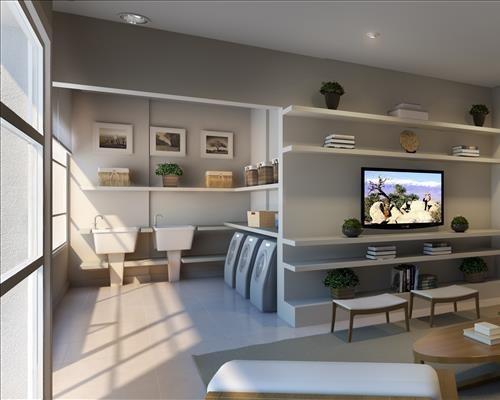 apartamento - ref: 30d7aa
