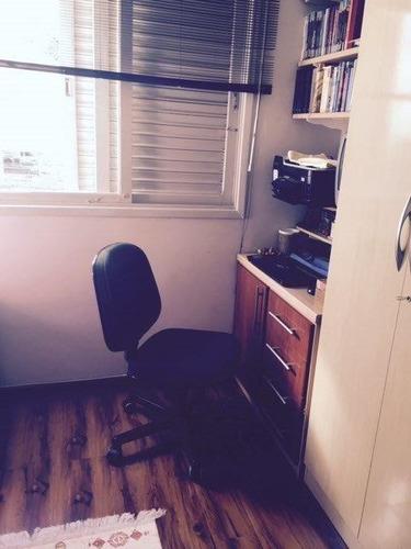 apartamento - ref: 32251e