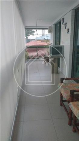 apartamento - ref: 350217