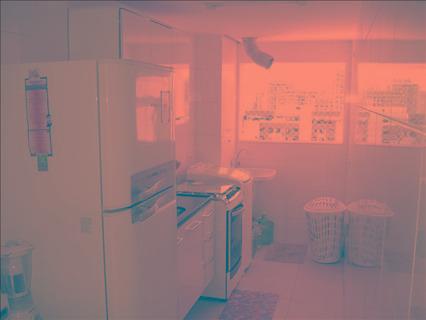 apartamento - ref: 404430