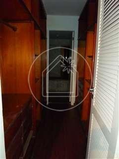 apartamento - ref: 404658