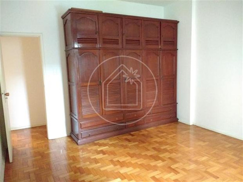 apartamento - ref: 405333