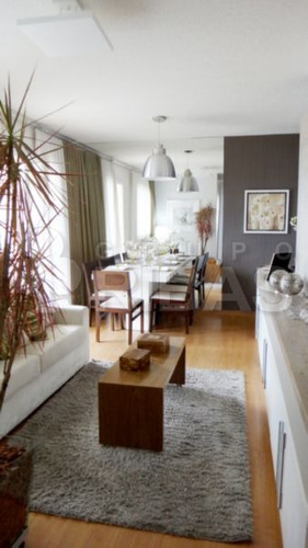 apartamento - ref: 409
