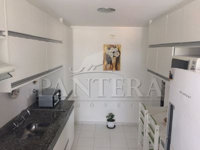 apartamento - ref: 41491