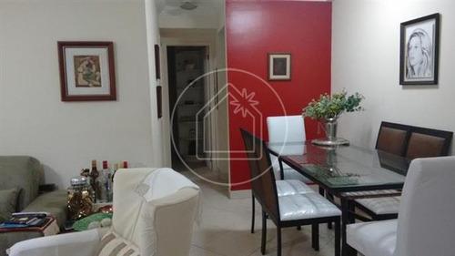 apartamento - ref: 418563