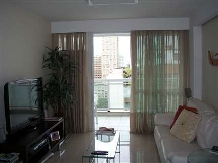 apartamento - ref: 425674