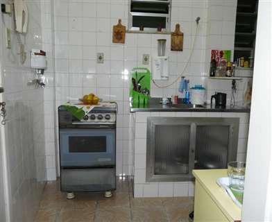 apartamento - ref: 442634