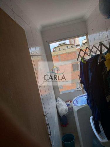 apartamento - ref: 449