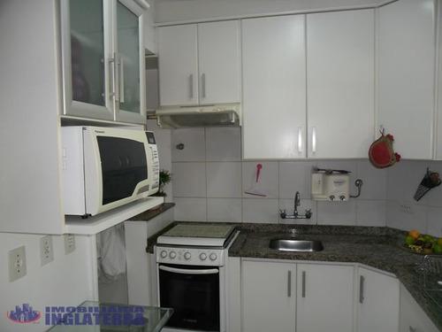 apartamento - ref: 45010005783